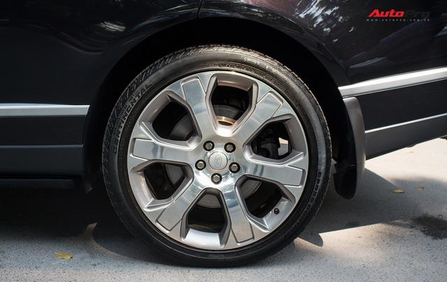 Range Rover SVAutobiography LWB đã qua sử dụng rao bán 12 tỷ đồng - Ảnh 5.