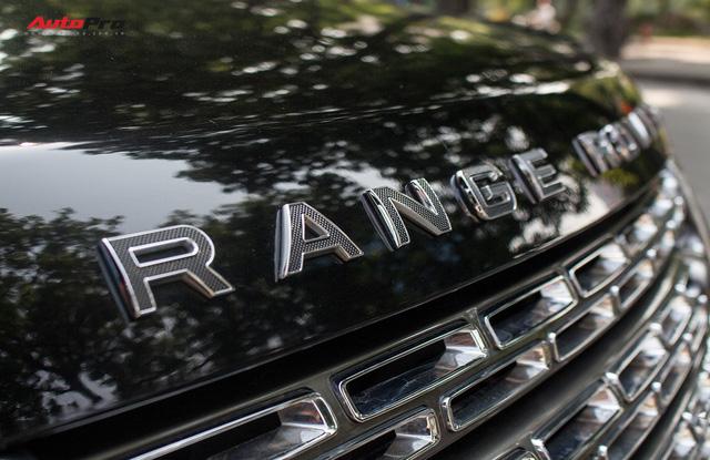 Range Rover SVAutobiography LWB đã qua sử dụng rao bán 12 tỷ đồng - Ảnh 3.