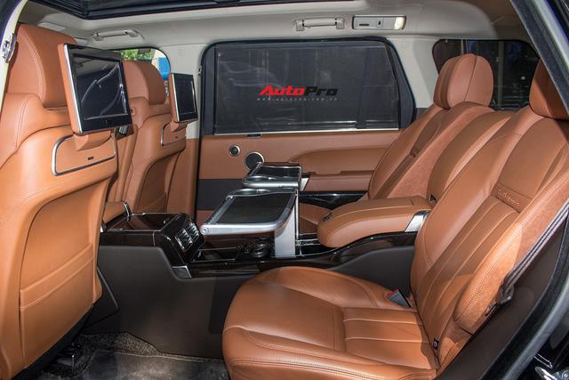 Range Rover SVAutobiography LWB đã qua sử dụng rao bán 12 tỷ đồng - Ảnh 6.