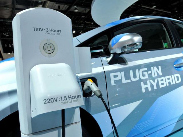 Tại sao Toyota Prius là nhân tố quan trọng nhất của ngành công nghiệp xe hơi? - Ảnh 9.
