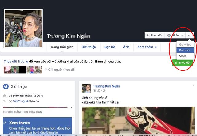 Sự thật đằng sau nữ biker Việt gây xôn xao cộng đồng mạng - Ảnh 7.