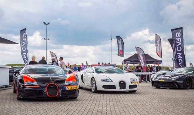 Đại tiệc siêu xe ở trường đua TT-Circuit Assen Hà Lan - Ảnh 7.