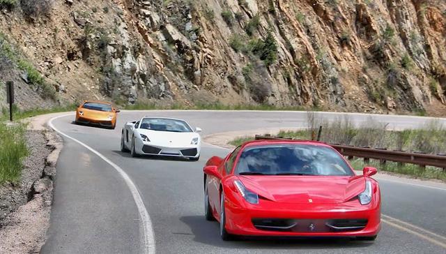 Người thuê siêu xe Ferrari 458 Italia gây tai nạn kinh hoàng - Ảnh 3.