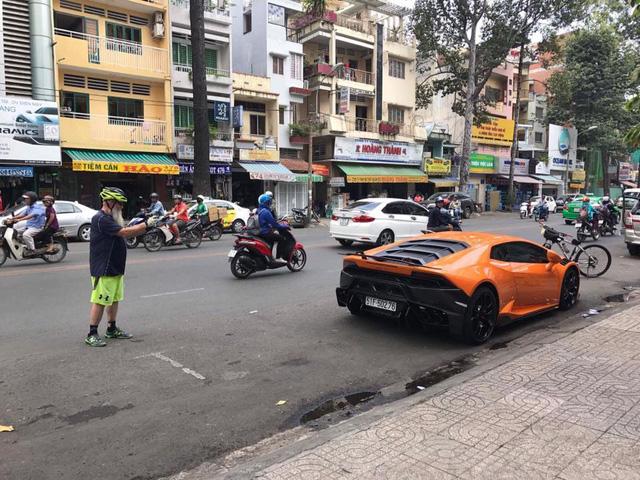 Siêu phẩm Lamborghini Huracan độ Novara đầu tiên tại Việt Nam xuất xưởng - Ảnh 5.