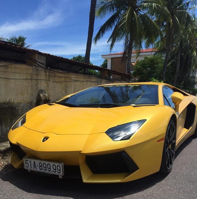 Sau Đà Nẵng, hàng chục siêu xe và xe thể thao tông xuyệt tông màu vàng di chuyển về Nha Trang - Ảnh 20.