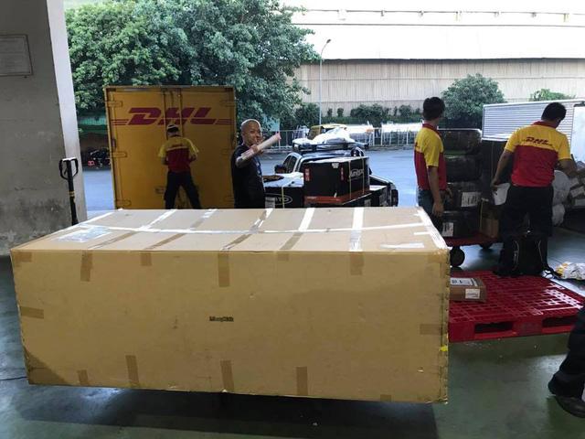Siêu xe Ferrari 458 Italia đầu tiên tại Việt Nam chuẩn bị độ Liberty Walk - Ảnh 9.