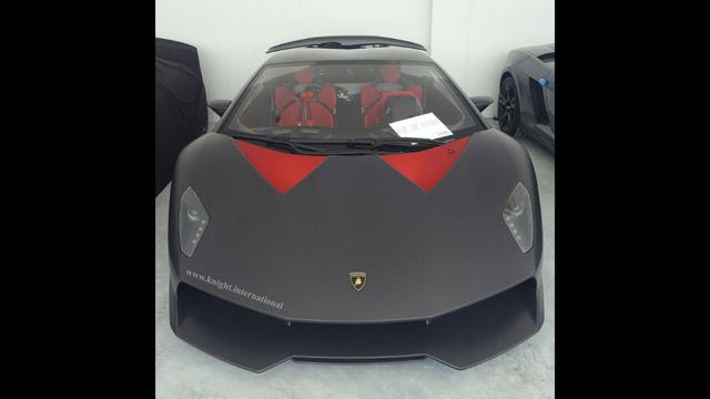 Hàng hiếm Lamborghini Sesto Elemento rao bán 59 tỷ Đồng - Ảnh 1.
