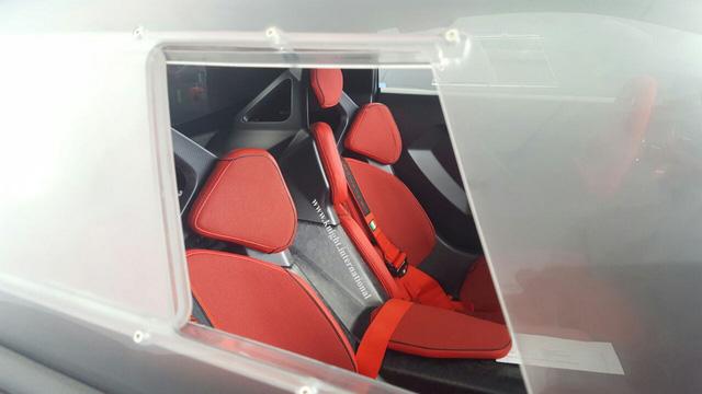 Hàng hiếm Lamborghini Sesto Elemento rao bán 59 tỷ Đồng - Ảnh 3.