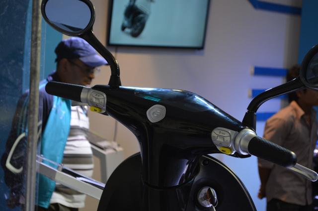 Terra Acuto – Xe điện giá hơn 50 triệu VNĐ - Ảnh 3.