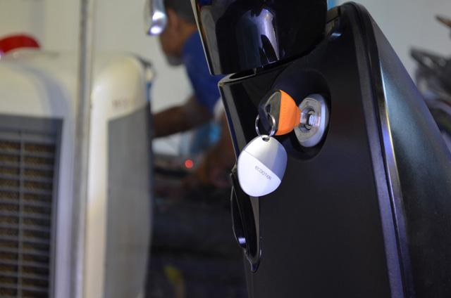 Terra Acuto – Xe điện giá hơn 50 triệu VNĐ - Ảnh 5.