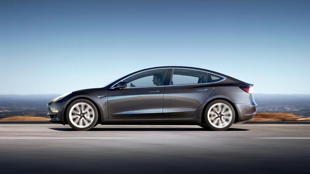 Sản xuất một mẫu xe hoàn toàn mới không hề dễ dàng – bài học của Tesla - Ảnh 1.