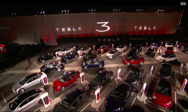 Sản xuất một mẫu xe hoàn toàn mới không hề dễ dàng – bài học của Tesla - Ảnh 6.