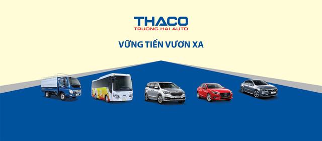 Thaco trở thành nhà đầu tư và nhập khẩu xe BMW, Mini từ 1/1/2018 - Ảnh 2.