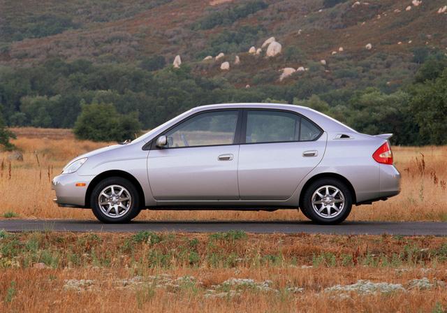 Tại sao Toyota Prius là nhân tố quan trọng nhất của ngành công nghiệp xe hơi? - Ảnh 2.