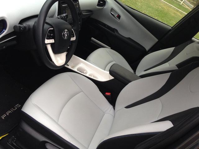 Tại sao Toyota Prius là nhân tố quan trọng nhất của ngành công nghiệp xe hơi? - Ảnh 5.