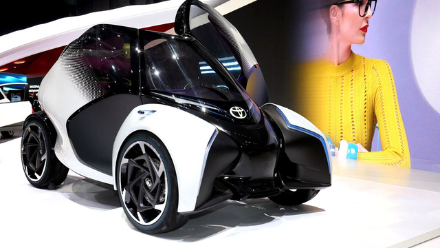 7 mẫu xe concept ấn tượng nhất tại Geneva Motor Show 2017 - Ảnh 10.