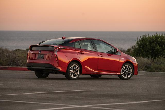 """Toyota: Động cơ đốt trong sẽ """"chết"""" vào năm 2050 - Ảnh 4."""