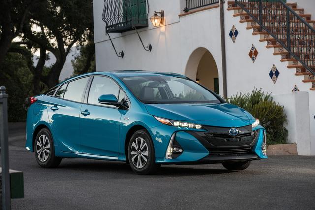 """Toyota: Động cơ đốt trong sẽ """"chết"""" vào năm 2050 - Ảnh 3."""