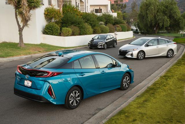 """Toyota: Động cơ đốt trong sẽ """"chết"""" vào năm 2050 - Ảnh 2."""