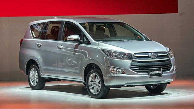 Toyota lại mạnh tay khuyến mãi cho ô tô, khách được tặng tới 30 triệu Đồng khi mua xe trong tháng 9 và 10 - Ảnh 1.