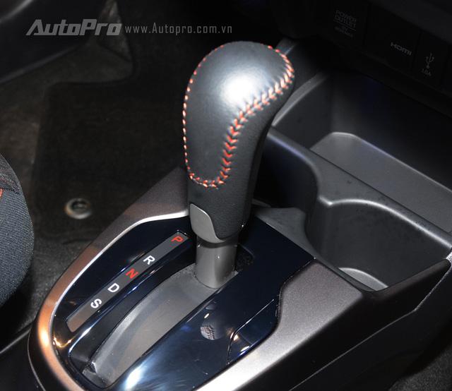 Chi tiết Honda Jazz sẽ được bán ra thị trường Việt Nam vào quý I năm sau - Ảnh 14.