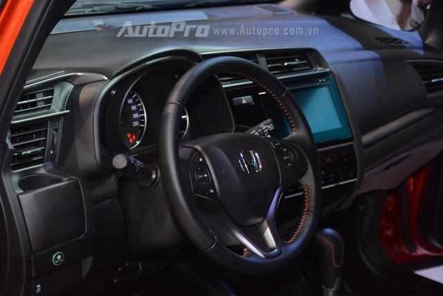 Chi tiết Honda Jazz sẽ được bán ra thị trường Việt Nam vào quý I năm sau - Ảnh 11.