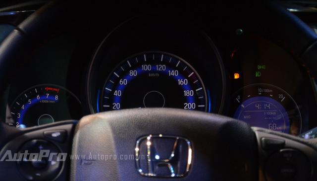 Chi tiết Honda Jazz sẽ được bán ra thị trường Việt Nam vào quý I năm sau - Ảnh 15.