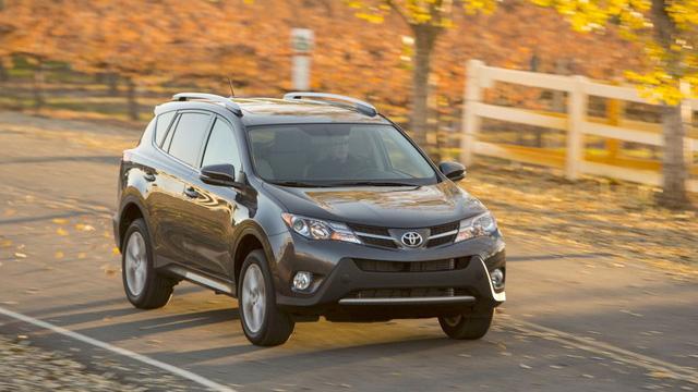 Ế ẩm tại Việt Nam, Nissan X-Trail lại bán chạy, vượt mặt Honda CR-V tại Mỹ - Ảnh 3.