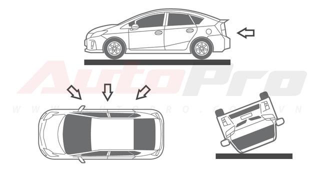 Vì sao nhiều xe Toyota không bung túi khí khi gặp va chạm? - Ảnh 4.