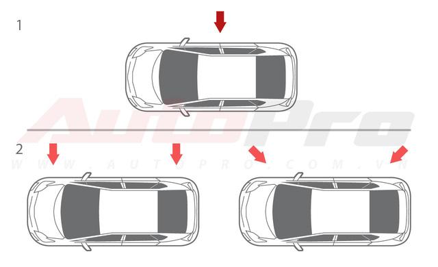 Vì sao nhiều xe Toyota không bung túi khí khi gặp va chạm? - Ảnh 5.