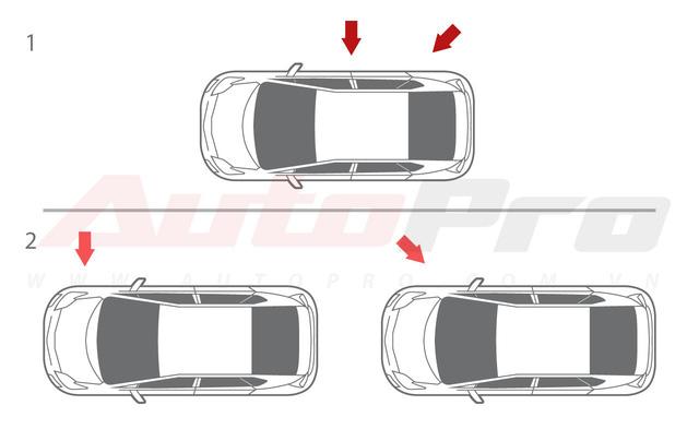 Vì sao nhiều xe Toyota không bung túi khí khi gặp va chạm? - Ảnh 6.