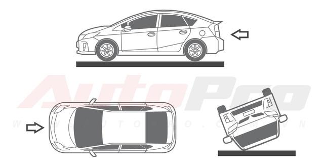 Vì sao nhiều xe Toyota không bung túi khí khi gặp va chạm? - Ảnh 7.