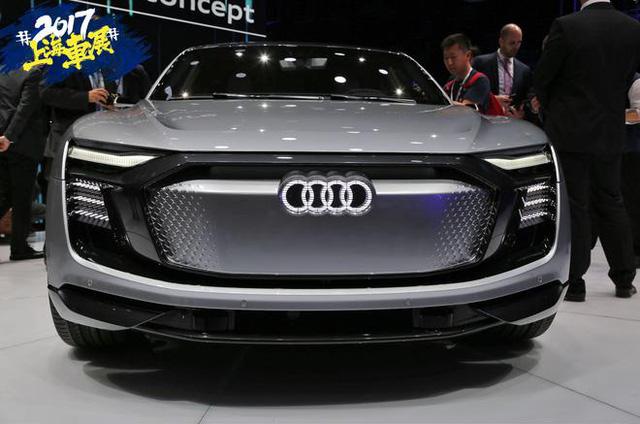 Audi E-Tron Sportback - Đối thủ mới của SUV hạng sang BMW X6 - Ảnh 7.