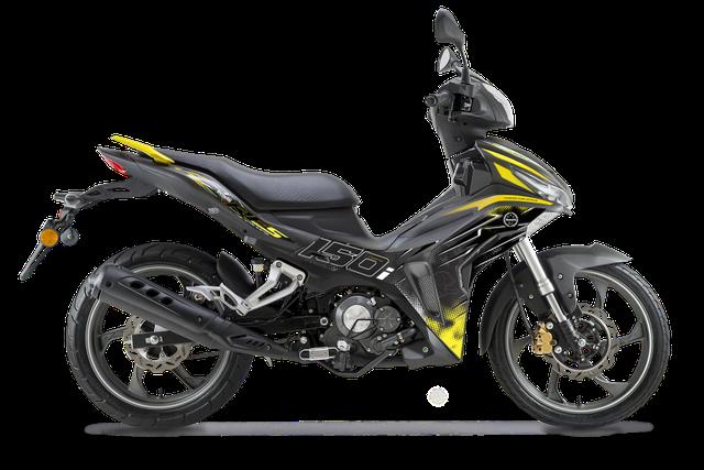 Benelli ra mắt xe côn tay 150 phân khối mới, cạnh tranh Yamaha Exciter - Ảnh 6.