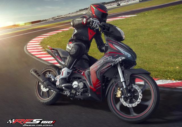Benelli ra mắt xe côn tay 150 phân khối mới, cạnh tranh Yamaha Exciter - Ảnh 4.