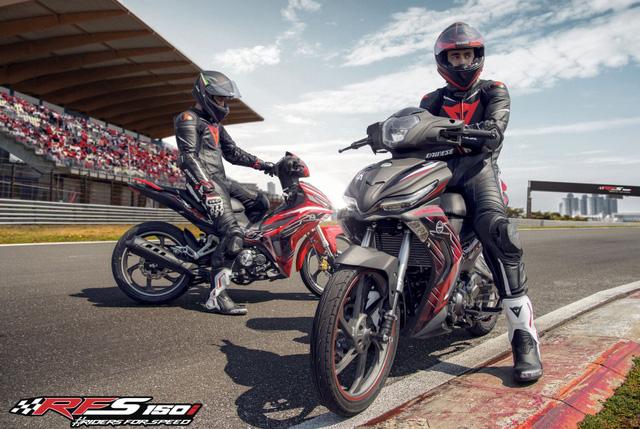 Benelli ra mắt xe côn tay 150 phân khối mới, cạnh tranh Yamaha Exciter - Ảnh 2.