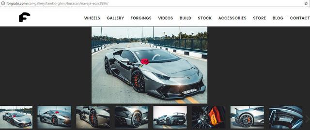 Lamborghini Huracan độ Novara Edizione độc nhất Việt Nam lên la-zăng khủng 240 triệu Đồng - Ảnh 3.