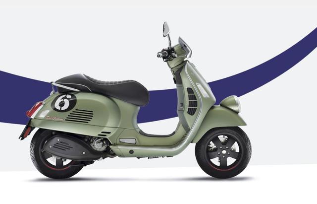 Xe ga phân khối lớn Vespa GTS 300 vừa ra mắt Việt Nam có phiên bản đặc biệt tại Ý - Ảnh 9.