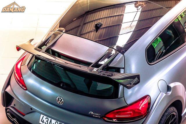 Tay chơi Đà thành độ bodykit Aspec 430R cho bé hạt tiêu Volkswagen Sicrocco - Ảnh 10.