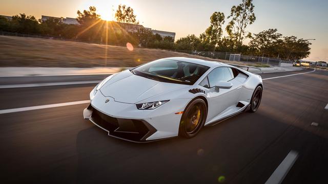 Siêu phẩm Lamborghini Huracan độ Novara đầu tiên tại Việt Nam sắp ra lò - Ảnh 6.