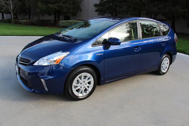 Tại sao Toyota Prius là nhân tố quan trọng nhất của ngành công nghiệp xe hơi? - Ảnh 8.