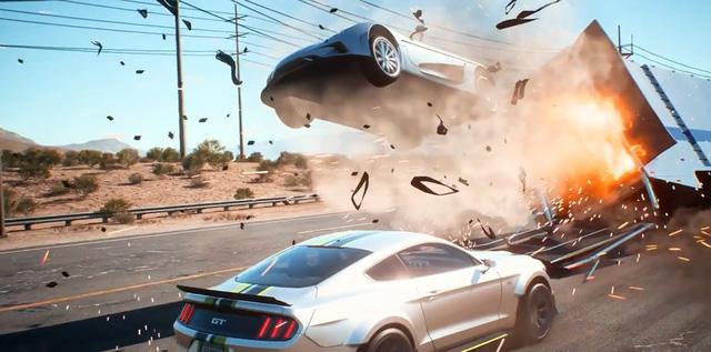 Need For Speed Payback hé lộ đoạn trailer ăn trộm siêu xe Koenigsegg Regera - Ảnh 4.