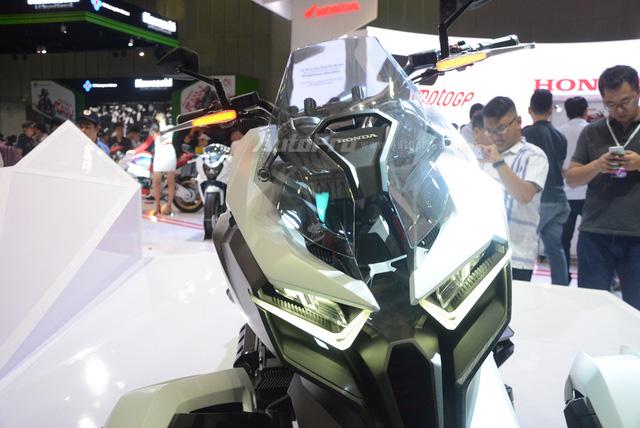 3 chiếc xe concept ấn tượng lần đầu xuất hiện tại Việt Nam - Ảnh 9.