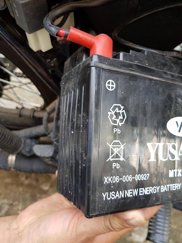 Nhiều khách hàng nghi vấn chất lượng của Brixton BX tại Việt Nam  - Ảnh 3.