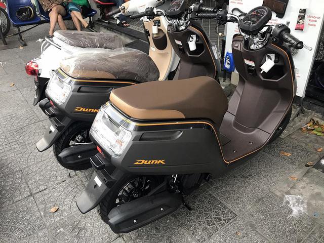 Xe tay ga không cần bằng lái, không dành cho số đông tại Việt Nam