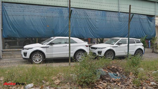 Ngoài BMW, hàng loạt ô tô nhập khẩu và lắp ráp chen chân tại cảng VICT dịp cuối năm - Ảnh 5.