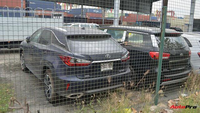 Ngoài BMW, hàng loạt ô tô nhập khẩu và lắp ráp chen chân tại cảng VICT dịp cuối năm - Ảnh 2.
