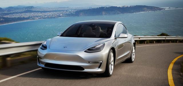 Những dấu ấn không thể quên của Tesla năm 2017 - Ảnh 3.