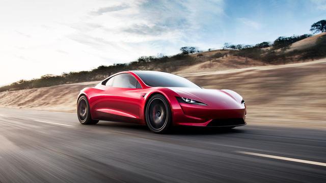 Những dấu ấn không thể quên của Tesla năm 2017 - Ảnh 1.