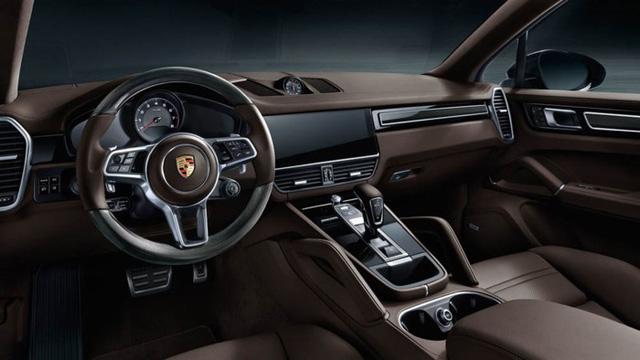 Porsche Cayenne thế hệ mới sắp được ra mắt tại Việt Nam - Ảnh 3.